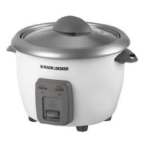 Rice Cooker 2