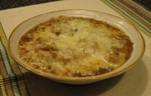 French Onion Soup – Recipe