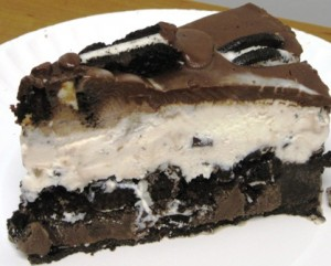 Recipe For Ice Cream Cake
