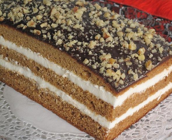 Chocolate Sheet Cake Caramel Icing
