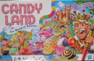 Candy Land theme
