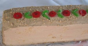 Coffee Slice Cake 2