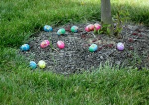 More Easter Eggs ready to be found