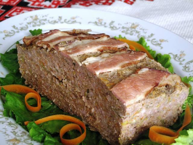 Meatloaf – Suburbangrandma Recipe