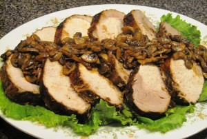 Excellent Pork Roast – Recipe