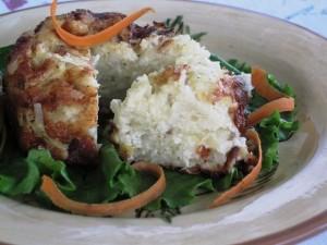 Potato Kugel Cups – Passover Recipe