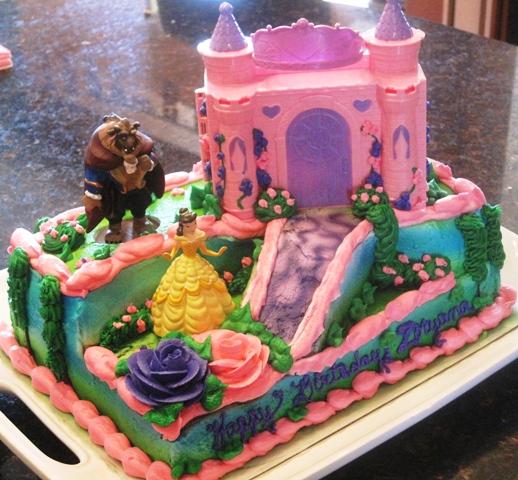 Princess Belle Birthday Party Theme Custom Princess Belle Birthday Party Decorations