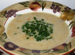 Corn-Potato-Chowder
