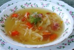 Saurkraut-Soup-Kapusnyak