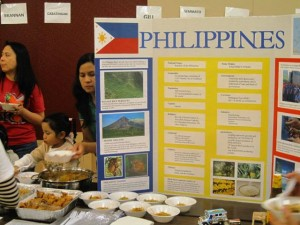 Philippines table 1