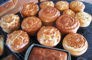 Ukrainian Traditional Paska Wonderful Baking Experience Suburban