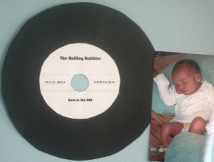 Best Seller Singles - Newborn