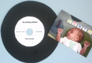 Best Seller Singles - One Month Old