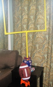 Football decor 2