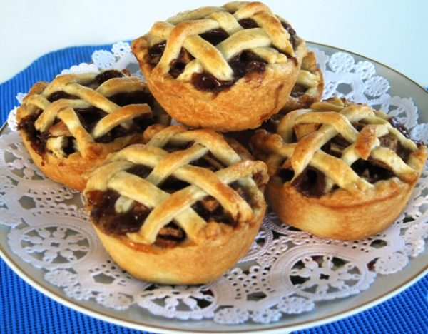 Mini Apple Pies – Delicious Recipe