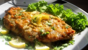 Lemon Chicken 4