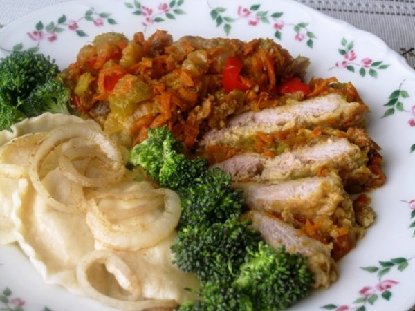Mom's Favorite Pork Chops – Eastern European Recipe