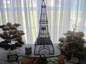 French theme decorations 3