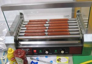 Rubbles Hot Dogs