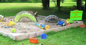 awesome sandbox