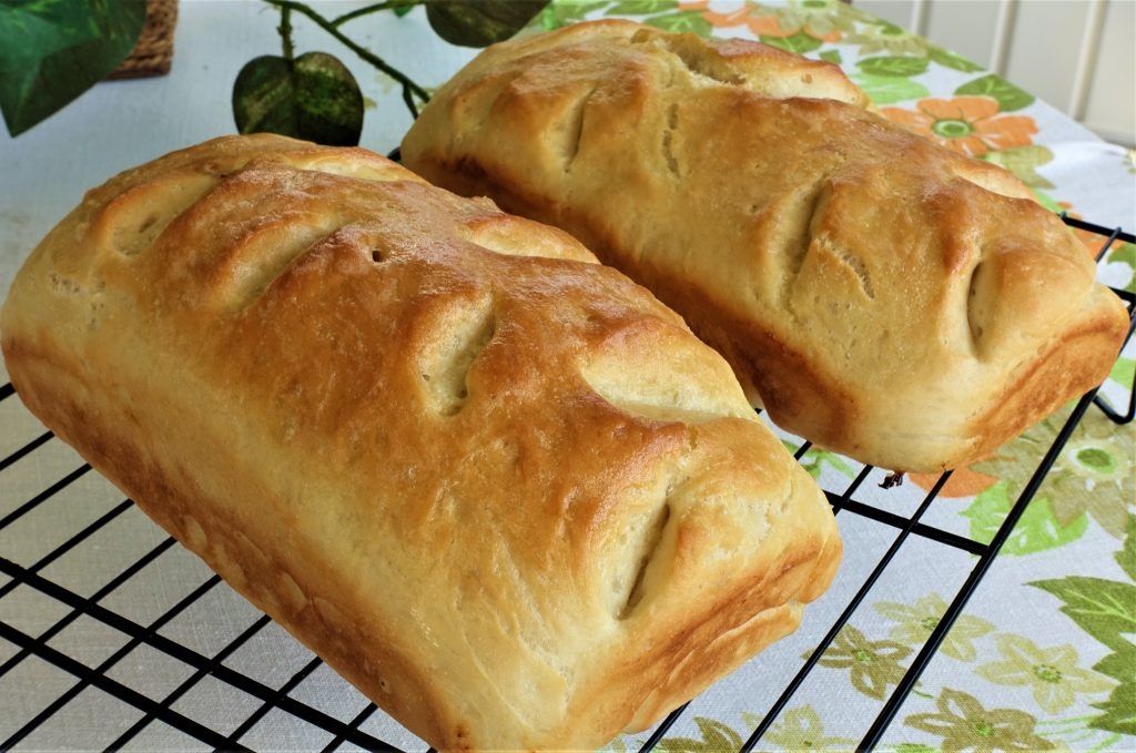 One Hour French Bread – Quick and Delicious Homemade Bread Recipe