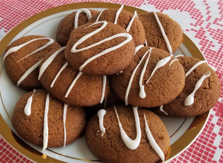 Ginger Snaps – Recipe